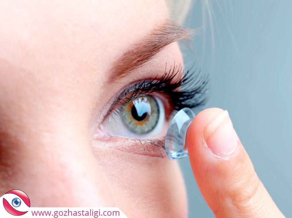 akıllı lens, lens, akıllı lens nedir,