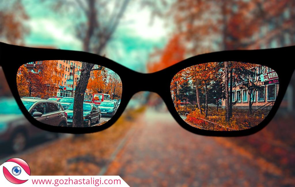 astigmat olan kişi nasıl görür, astigmat nasıl görür, astigmat hastalığı nasıl görür,