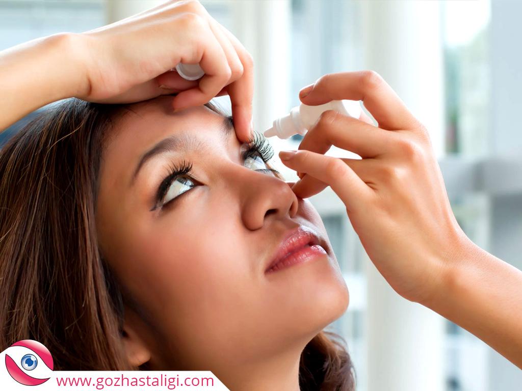 göz kuruluğu damla, göz damlası, göz damlası kuru göz için, kuru gözler için damla öneri,