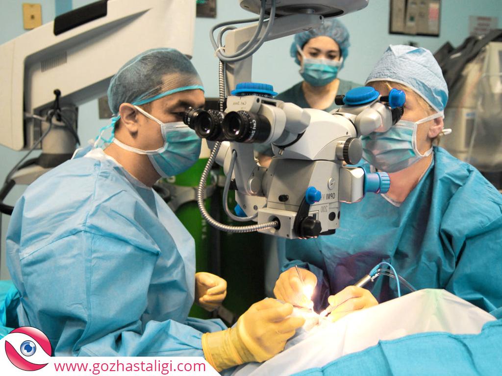 göz ameliyatı, göz ameliyatı nasıl olur, göz ameliyatı izle,
